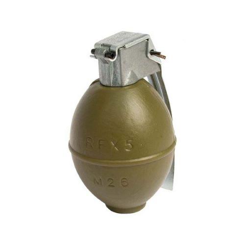 Grenade factice type M26