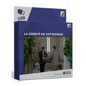 Support formateur - Clé USB : La sûreté en entreprise
