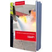 Livret de formation Incendie - MAC / Recyclage SSIAP1