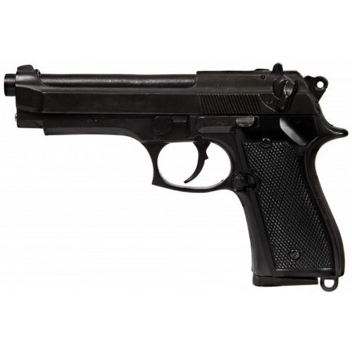 Réplique métal du pistolet BERETTA 92 - 9mm.