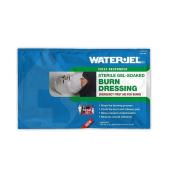 Masque brûlé facial WATERGEL 30 x 40 cm