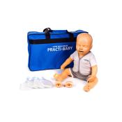 Mannequin de formation RCP Nourrisson - Practi-Baby