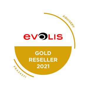 Plus de détail sur le RED Programm de EVOLIS