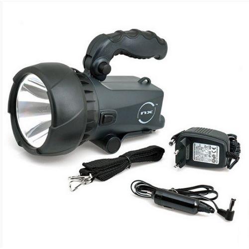 Projecteur rechargeable à LED