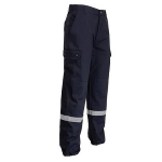 Pantalon en polycoton SSIAP