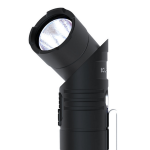 Lampe tactique rechargeable AR10 LED - 1080 Lumens