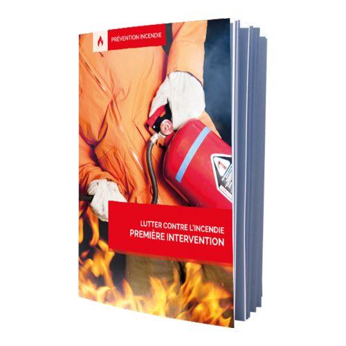 Livret de formation Incendie - Première Intervention