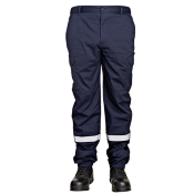 Pantalon polycoton SSIAP
