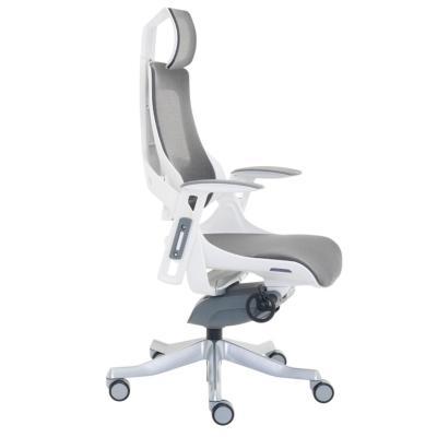 GAP - Fauteuil de bureau ergonomique design tout filet