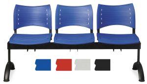 TALENCE - Chaise poutre plastique