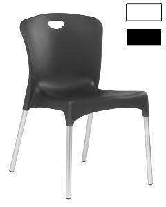 ALBI - Chaise plastique