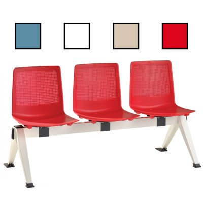 GUALTA POUTRE - Chaise sur poutre look moderne