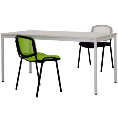 BIVIERS - Table fixe de conférence polyvalente