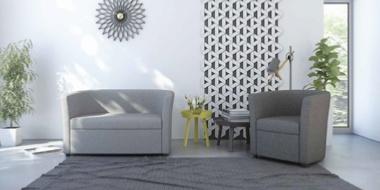 Canapés & Lounge