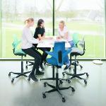 CAPISCO PULS 8020 - Siège de travail