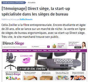 Direct-siege raconté par Ecommerce Mag