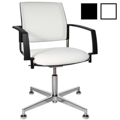 MACARI - Chaise visiteur