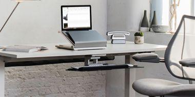Accessoires ergonomiques pour le bureau