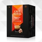 ESPRESSO FORTE - 48 capsules Café Royal