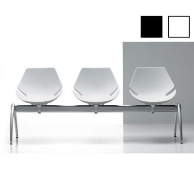 ARLON - Chaise poutre design en polyuréthane