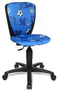 FOOT - Chaise de bureau enfant