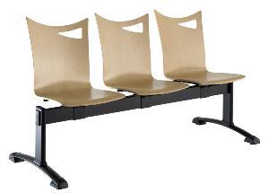 VALENCE 40 - Chaise bois poutre