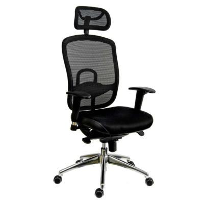 KADAN - Fauteuil de bureau ergonomique anti mal de dos