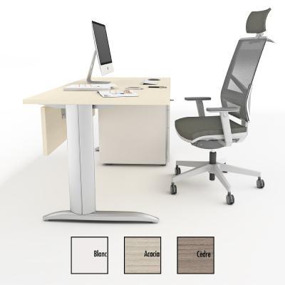 PRATIC BUREAU - Bureau droit office design