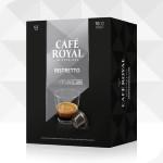 RISTRETTO - 48 capsules Café Royal