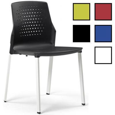 LIBIN - Chaise de réunion