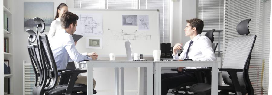 Le confort avec les siège de bureau ergonomique Direct Siege
