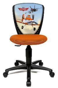 PLANE - Chaise de bureau enfant