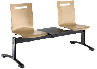 VALENCE 50 - Poutre assise bois
