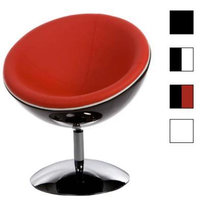 VISBY - Fauteuil de salon design