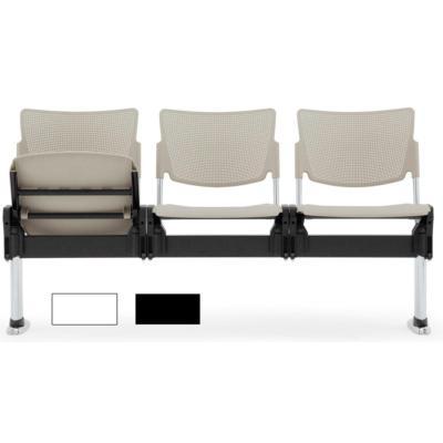 IRIA rabattable - Chaise sur poutre