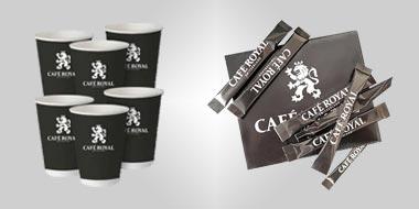 Equipements pour le café