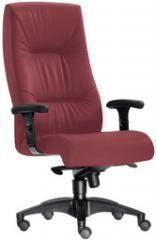CRISSA - Chaise de bureau XXL