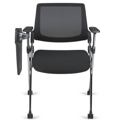 SPA R - Chaise de réunion pliante à roulettes