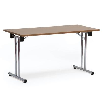 BELLO - Table de réunion pliante rectangulaire