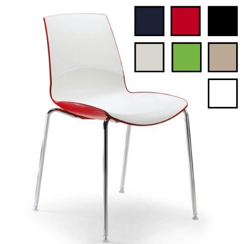 PUSAN - Chaise de réunion