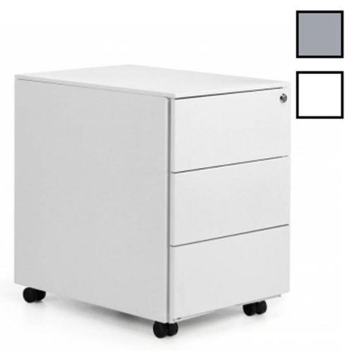 VILNIUS 3 - Caisson de bureau à 3 tiroirs
