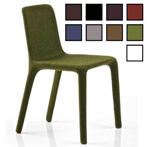 ASAN - Chaise réunion design