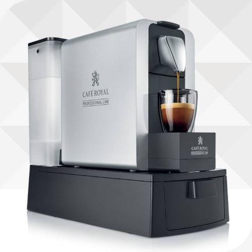 COMPACT PRO 3L - Machine à café Café Royal