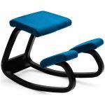 VARIABLE - Siège assis genoux en tissu confortable