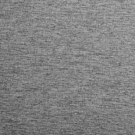 Zoom sur la qualité du tissu du siège de bureau Hybrid