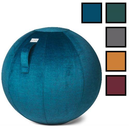 DESKBALL CONFORT 75 - Ballon d'assise 75CM
