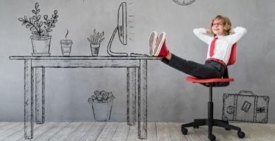 Comment choisir la meilleure chaise de bureau pour enfant ?