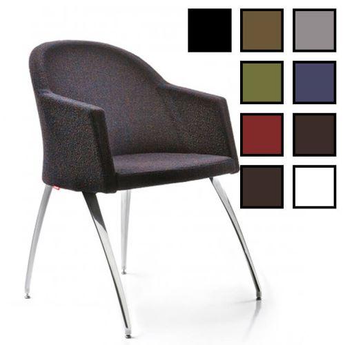 IKSAN - Chauffeuse design