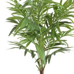 Palmier Parlour Artificiel H 90 cm D 60 cm en pot