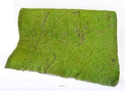 Mousse artificielle en rouleau 49 x 195 cm superbe effet